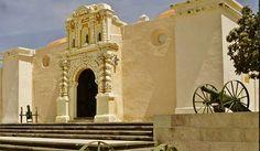 ✓ Bucket List #86: Visit Cinco de Mayo Forts in Puebla, Mexico