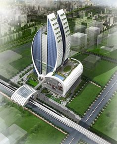 NEW DELHI project