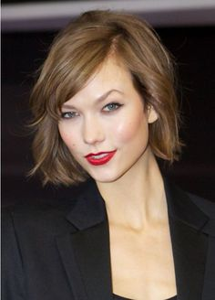 celebrities with bob haircuts - Google Search