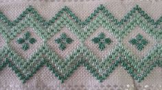 Swedish Embroidery, Hardanger Embroidery, Cross Stitch Embroidery, Hand Embroidery, Machine Embroidery, Embroidery Designs, Bargello Needlepoint, Broderie Bargello, Needlepoint Patterns