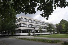 Socio Oeconomicum der Uni Göttingen