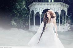 Viona-Art | Rapunzel Bride