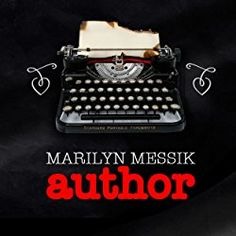 Marilyn Messik: Author Guest Post – CrimeBookJunkie