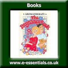 Aromatherapy - Pregnancy Book Book Author Jennie