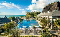 St. Regis, Mauritius