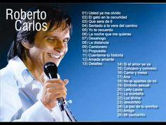 ROBERTO CARLOS - 26 GRANDES EXITOS
