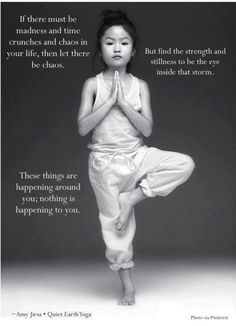 """...things are happening around you; nothing is happening to you Enjoyed and repinned by yogapad.com.au"