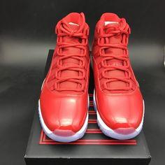 234dde0ef34 $89.99 Air Jordan 11s Red,Air Jordan Red 11,378037-623 Passing Tigers