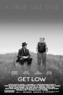 Thoughtful: One of my favorite movies about perceptions:  get low • aaron schneider 2009