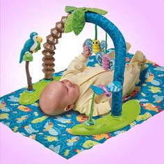 d2a0e2e2692b 12 Best Evenflo Exersaucer Triple Fun Active Learning Center Review ...