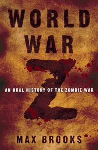 World War Z; Max Brooks