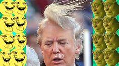 Donald Trump Dank Memes