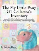 The My Little Pony G1 Collector's Inventory// Best MLP I.D. and info site on the web!  Kimberly is just that dang awesome and this site has been around and kicking since the 90's and is STILL the go to place!  If that's not awesome right there I don't know what is!!!