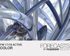 FW 17/18 Active Color Forecast