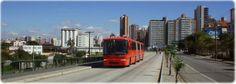 panorama:    Segue a Greve de onibus em Curitiba.  Postado -...