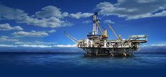 Offshore oil and Gas jobs in the USA