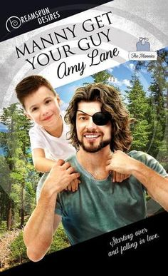 Lelyana's Book Blog: ARC REVIEW :  Manny Get Your Guy (The Mannies #2) ...