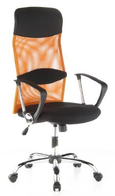 aspera 10 executive office nappa leather brown. Buerostuhl24 621120 Sito High Executive Office Chair Mesh Black/Orange Aspera 10 Nappa Leather Brown