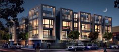 Modern Chicago Homes - Chicago Real Estate and Homes - Chicago Lofts, Condos, Townhomes, Houses