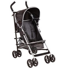 Dream On Me Mia Moda Sportivo Stroller 486 RED