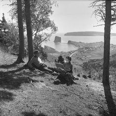 1950 - Le Québec de la photojournaliste américaine Lida Moser | Actuellement | Expositions | MNBAQ
