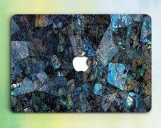 Blue Marble Macbook CasemMarble Macbook Air Case by CZUdesign Macbook Pro Laptop Case, Macbook Pro 15 Case, Laptop Cases, Marble Macbook Cover, Apple Mac Laptop, Macbook Air Stickers, Marble Pattern, Room Tour, Laptop Accessories