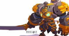 DUELYST by Counterplay Games — Kickstarter