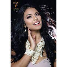 ATENCIÓN!!! La portovejense Lessie Giler se acaba de coronar como Miss Earth Ecuador 2017 y por ende nos representará en noviembre en Miss Earth 2017 que se celebrará en Filipinas.