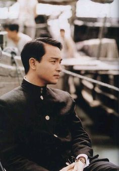 Gor gor Pretty Men, Beautiful Men, Beautiful People, Farewell My Concubine, Leslie Cheung, Action Movie Stars, West Side Story, Big Star, Hong Kong
