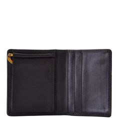 Holds one - or many - bills and cards with security and style with this Dooney & Bourke moneyclip.