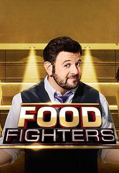 Food Shows, Logos, Logo
