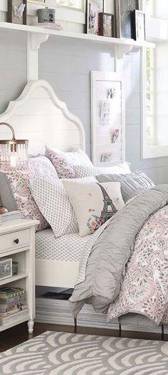 Beautiful Childrens Rooms | Teens Room