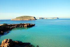 Costas de Ses Salines, Ibiza