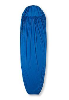 #LLBean: Sea to Summit CoolMax Sleeping Bag Liner
