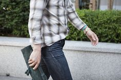 men street style daily look fashion