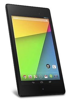 "ASUS Google Nexus 7 Gen 2 7"" 32 GB Android 4.3 4G LTE Unlocked Wi-Fi Tablet 2013. Deal Price: $279.99. List Price: $349.00. Visit http://dealtodeals.com/asus-google-nexus-gen-gb-android-4g-lte-unlocked-wi-fi-tablet/d19784/ipad-tablets/c32/"