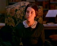 Jane Eyre movie 1996 there are several renditions of Jane Eyre. I am yet to find an accurate one. This one is definitely not it. 3*