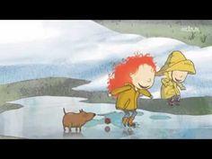 Film: Stella et Sacha: Le printemps arrive