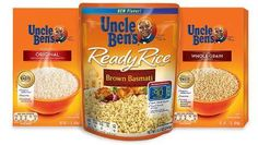 Coupon $1.00 off any four Uncle Ben's Rice Products http://azfreebies.net/coupon-1-00-four-uncle-bens-rice-products/