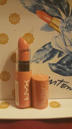 New, NYX butter Lipstick in Fun Size..$3 PENDING