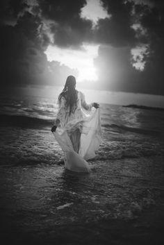 Haunted Ocean by TJ Drysdale on 500px