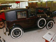 1929 Ford Model A Sedan | 1929 Ford Model A Town Car | Flickr - Photo Sharing!