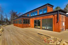 Container House - Smoky Park Supper Club | Keli Keach Photography | AshevilleRepurposed Shipping Containers | Keli Keach Photography | Asheville, NC - Who Else Wants Simple Step-By-Step Plans To Design And Build A Container Home From Scratch?
