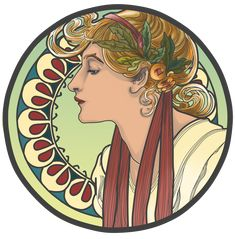 Art Nouveau | Home Decoration Information