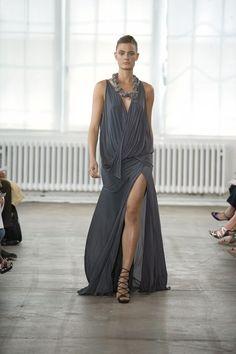 Vogue - Donna Karan Resort