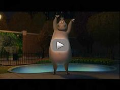 """I Like To Move It - This is bonus video """"I Like To Move It"""""""