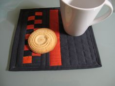 Weiterlesen Rest, Mug Rugs, Boro, Coasters, Patches, Japanese, Mugs, Scrappy Quilts, Bedspreads