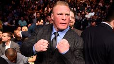 Brock Lesnar Gets a Remix: Listen to 'Here Comes the Pain' Now #headphones #music #headphones