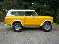 cwhite55 1973 International Scout II 11860225