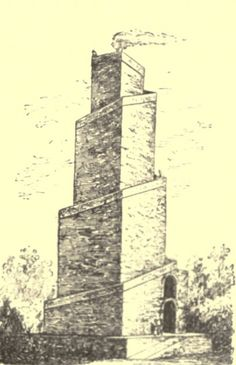 The tower of Jur